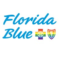 Florida Blue/Guidewell logo