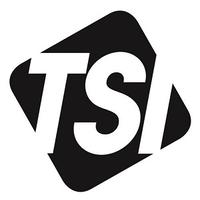 TSI International logo