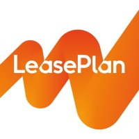 LeasePlan USA logo