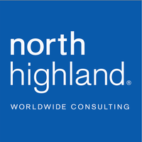 the North Highland Company logo
