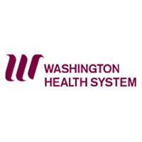 Washington Hospital logo
