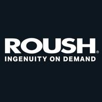 Roush Industries logo