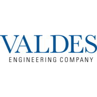 Valdes Engineering logo