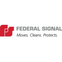 Federal Signal Corporation Inc logo