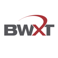 BWX Technologies logo