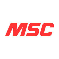 MSC Industrial Direct logo