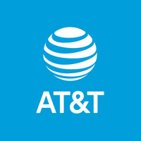 AT&T Wireless Services logo