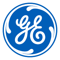 The General Electric Company logo