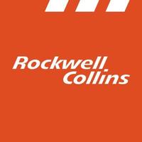 Rockwell Collins Inc logo