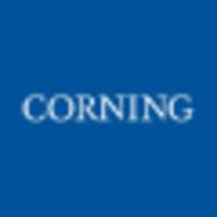 Corning Inc logo