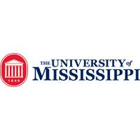 The University of Mississippi logo