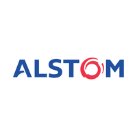 Alstom Transport logo