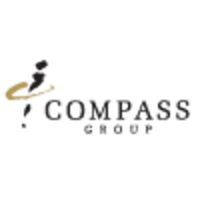 Compass Group USA logo