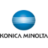 Konica Minolta Business Solutions logo