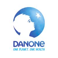 the Dannon Company logo
