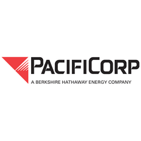 PacifiCorp Jim Bridger Plant logo
