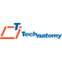 Technatomy logo