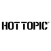 Hot Topic, Inc logo