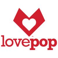 Lovepop Cards logo