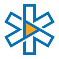 Chiron Corporation logo