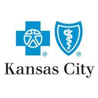 Blue Cross and Blue Shield of Kansas City logo
