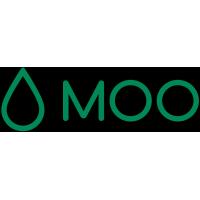Moo Inc logo