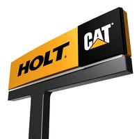 HOLT CAT logo