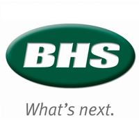 Bulk Handling Systems logo