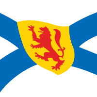 Province of Nova Scotia logo