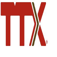 TTX Company logo