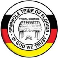 Seminole Tribe of Florida logo
