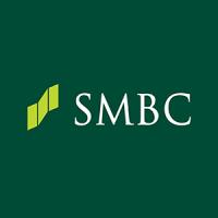Sumitomo Mitsui Banking Corp logo
