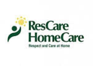 ResCare, Inc logo