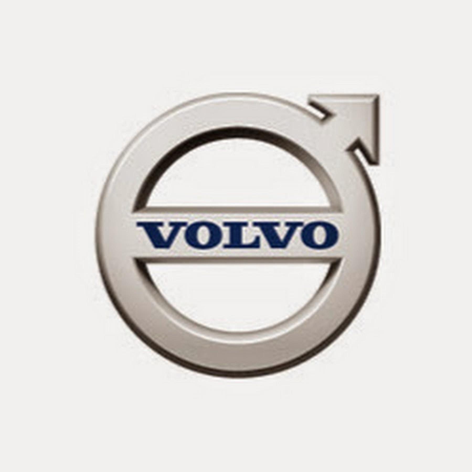 Volvo North America logo