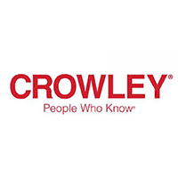 Crowley Maritime Corporation logo