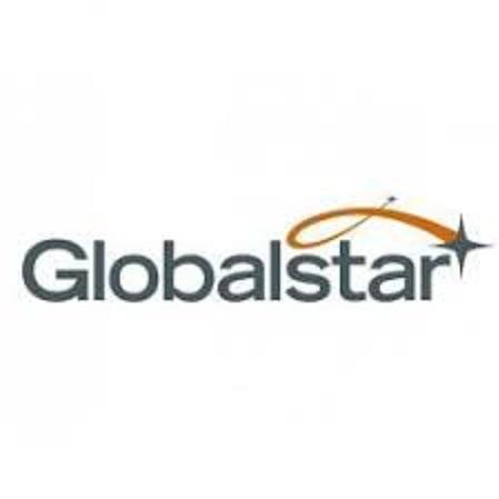 Globalstar, LLP logo