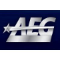 AEG / Los Angeles Kings logo