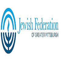 Jewish Federations of North America logo