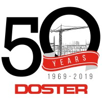 Doster Construction Company