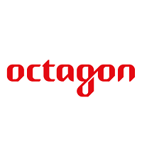 Octagon Incorporated logo
