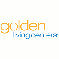 Golden Living Center logo