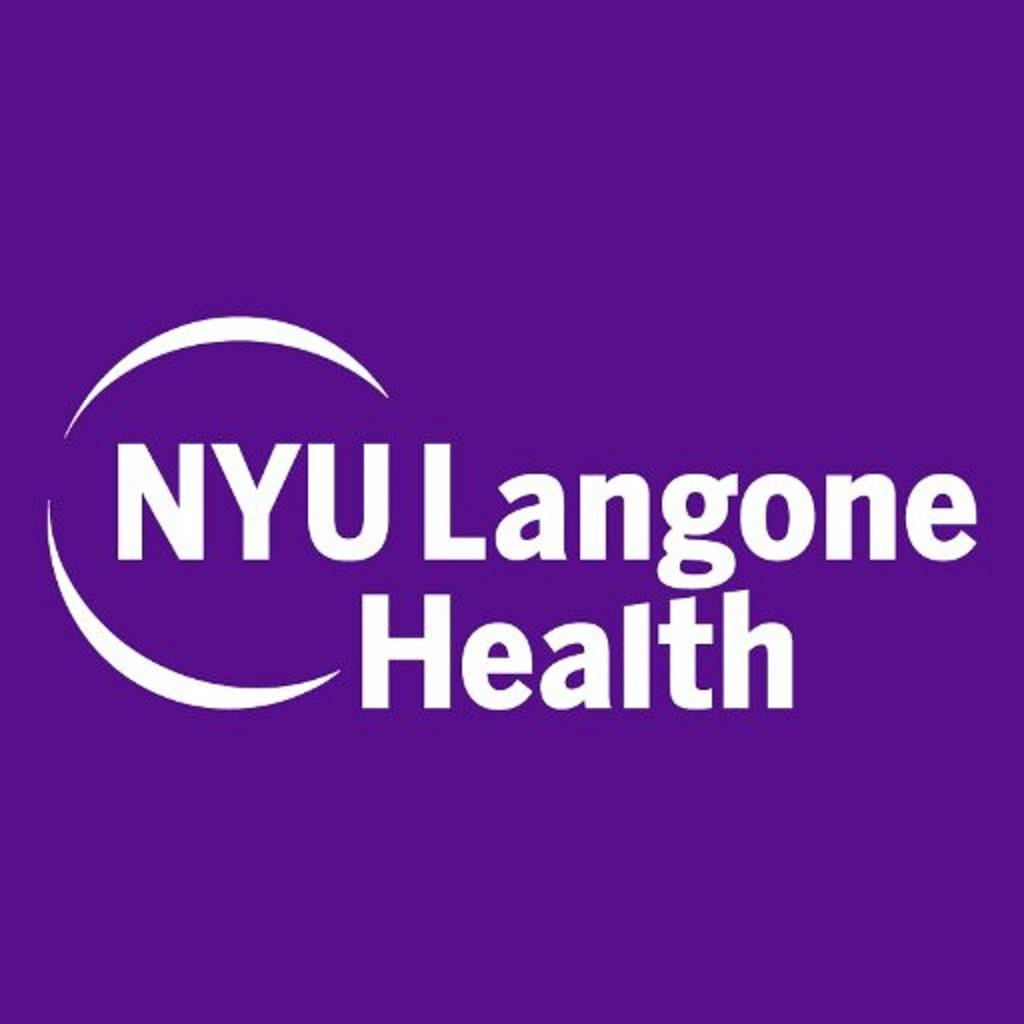 NYU Langone Medical Center & NYU School of Medicine logo