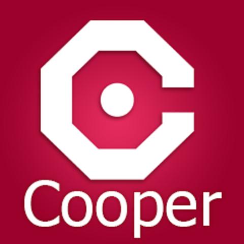 Cooper University Hospital logo