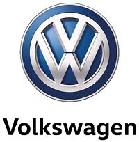 Volkswagen Credit logo
