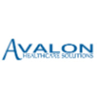 Avalon Healthcare Solutions logo