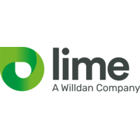 Lime Energy logo