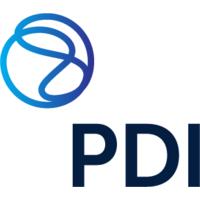 PDI Inc logo