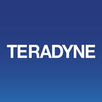 Teradyne Inc logo