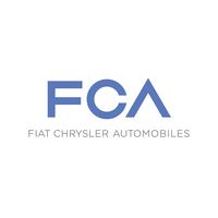 Chrysler Corporation logo