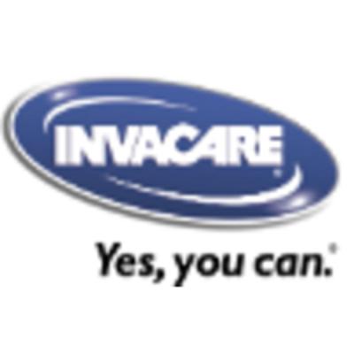 Invacare Corporation logo